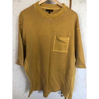 アディダス(adidas)のYEEZY SEASON 3 Tシャツ(Tシャツ/カットソー(半袖/袖なし))