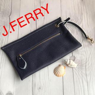 ジェイフェリー(J.FERRY)のバッグインバッグ J.FERRY ポーチ(ポーチ)