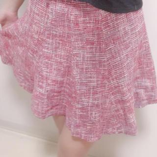 ナネットレポー(Nanette Lepore)のナネットレポー スカート 定価3万以上(ミニスカート)