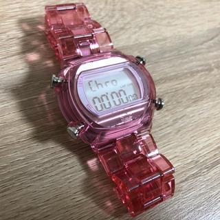 アディダス(adidas)のadidas originals 腕時計 ADH6504 未使用展示品 美品(腕時計)