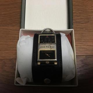 ドゥアラット(DOARAT)のDOARAT エフェクター型腕時計 (腕時計(アナログ))