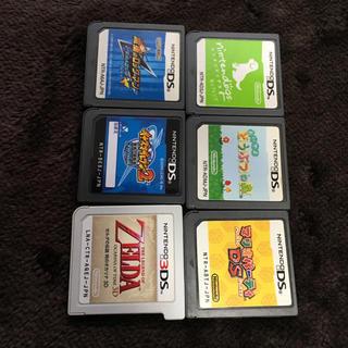 ゲームソフトDS.ゲームボーイなど…(家庭用ゲームソフト)