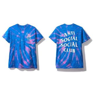 アンチ(ANTI)のASSC Tシャツ(Tシャツ/カットソー(半袖/袖なし))