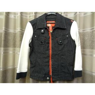 Ecko Red 七分袖 ジャケット