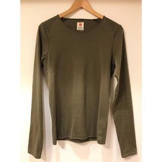 ソメ(SOMÉT(SOMET))のSOMET ソメデニム カットソー(Tシャツ/カットソー(七分/長袖))