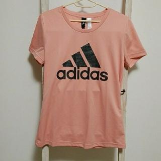 アディダス(adidas)のアディダス ティーシャツ(Tシャツ(半袖/袖なし))