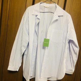 フリークスストア(FREAK'S STORE)のフリークスストア オープンカラーシャツ(シャツ/ブラウス(長袖/七分))