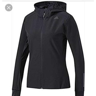 アディダス(adidas)の新品 アディダス  ナイロンパーカー(ランニング/ジョギング)