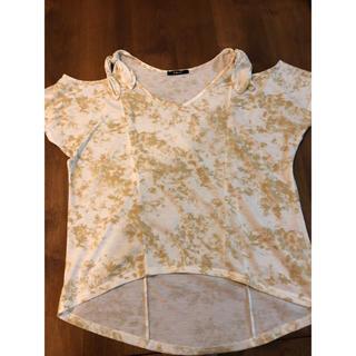 トルネードマートファム(TORNADO MART FEMME)のトルネードマートファム カットソー(Tシャツ(半袖/袖なし))
