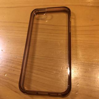 シュピゲン(Spigen)のiPhoneSE spigen ケース カバー クリアー 5S シュピゲン(iPhoneケース)