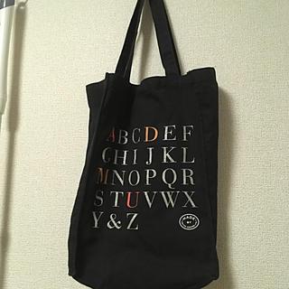 ユナイテッドアローズ(UNITED ARROWS)のミスド ユナイテッドアローズ コラボ トートバッグ(トートバッグ)