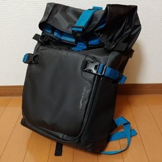 ハクバ(HAKUBA)のカメラバッグ(耐水 バックパック)(ケース/バッグ)