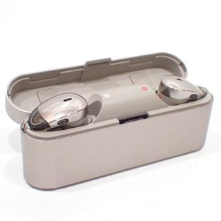 ソニー(SONY)のD60 SONY ソニー WF-1000X アルコール清掃 Bluetooth(ヘッドフォン/イヤフォン)