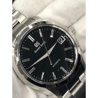 グランドセイコー(Grand Seiko)のGRAND SEIKO グランドセイコー メカニカル 3Days 美品(腕時計(アナログ))