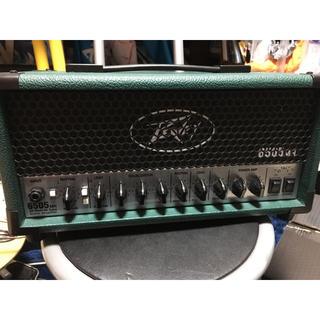 【なべりん様専用】PEAVEY 6505 MH Japan Edition(ギターアンプ)
