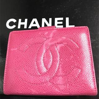 シャネル(CHANEL)のCHANEL❣️シャネル❣️財布❣️訳あり❣️(財布)