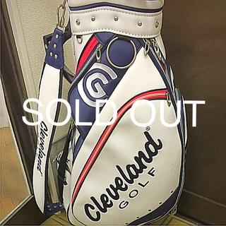 クリーブランドゴルフ(Cleveland Golf)のクリーブランド  ゴルフクラブ  ゴルフセット(クラブ)