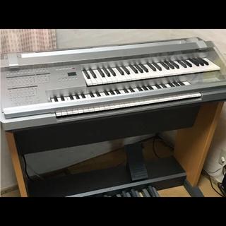 YAMAHA エレクトーン  ステージア ELB-01(エレクトーン/電子オルガン)