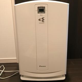 ダイキン(DAIKIN)の加湿空気清浄機 DAIKIN 2013年製(加湿器/除湿機)