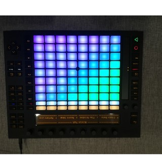 Ableton Push(その他)