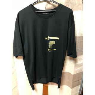 ウィザード(Wizzard)のWizard ロングカットソー(Tシャツ/カットソー(半袖/袖なし))