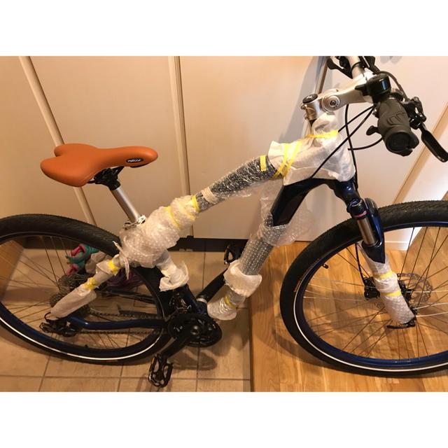 BMW(ビーエムダブリュー)のBMWクルーズバイク スポーツ/アウトドアの自転車(自転車本体)の商品写真