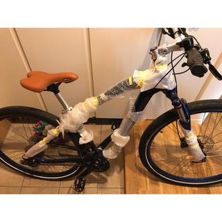 ビーエムダブリュー(BMW)のBMWクルーズバイク(自転車本体)