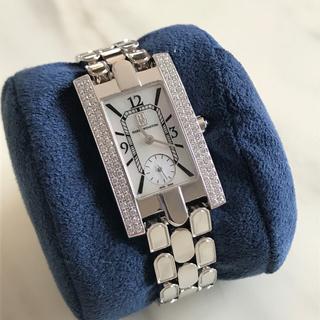 ハリーウィンストン(HARRY WINSTON)のハリーウィンストン♡時計♡アベニュー♡美品(腕時計)
