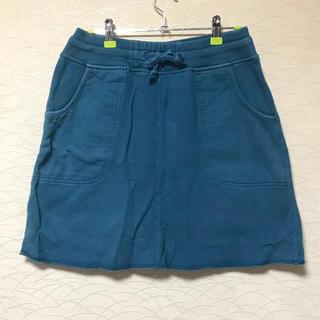 チャムス(CHUMS)のスカート チャムス(ひざ丈スカート)