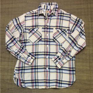 シュガーケーン(Sugar Cane)のSUGAR CANE MFG. HIGHEST QUALITY shirt(シャツ)