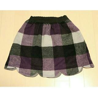 シアンシアン(chien chien)のchien chien  スカート 120(スカート)