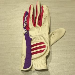 アディダス(adidas)のゴルフ グローブ アディダス(ゴルフ)