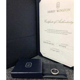 ハリーウィンストン(HARRY WINSTON)のシュン様専用!(リング(指輪))