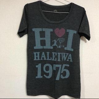 ハレイワ(HALEIWA)のHALEIWA Tシャツ(Tシャツ(半袖/袖なし))
