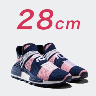 アディダス(adidas)のadidas PW BILLIONAIRE BOYS CLUB HU NMD(スニーカー)