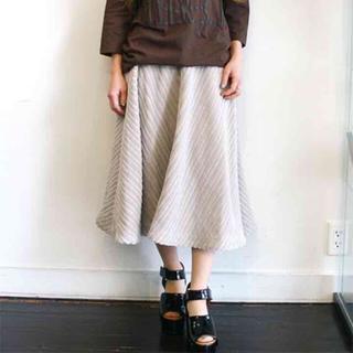 ケースリー(k3)のk3&co. スカート(ひざ丈スカート)