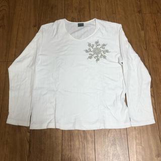ティノラス(TENORAS)のTENORAS 中古 ロングTシャツ(Tシャツ/カットソー(七分/長袖))