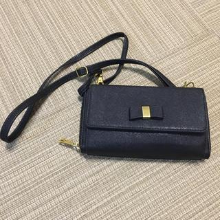 シマムラ(しまむら)の人気☆クロエ風 お財布ショルダー(財布)