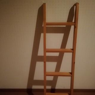 ◼️二段ベッド◼️階段◼️(ロフトベッド/システムベッド)