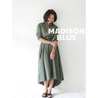マディソンブルー(MADISONBLUE)のマディソンブルー madisonblue ロンハーマン ドゥーズィエムクラス(シャツ/ブラウス(長袖/七分))