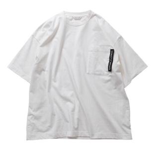 ビューティフルピープル(beautiful people)のbeautiful people ピスネーム ビッグtシャツ(カットソー(長袖/七分))