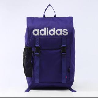 アディダス(adidas)のももクロ リュック(アイドルグッズ)