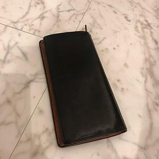 ガンゾ(GANZO)のガンゾ 長財布(長財布)