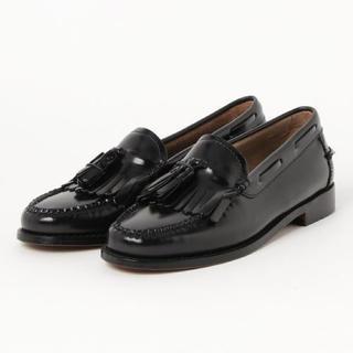 ジーエイチバス(G.H.BASS)の【G.H.BASS】キルトタッセルローファー WOMEN(ローファー/革靴)