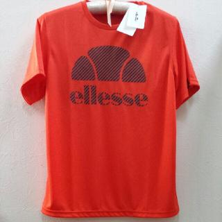 エレッセ(ellesse)のellesse (エレッセ)☆未使用 Tシャツ (Tシャツ/カットソー(半袖/袖なし))