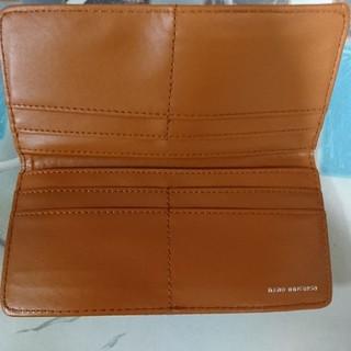 ナノユニバース(nano・universe)のnano・universeの財布とクラッチバッグ(セカンドバッグ/クラッチバッグ)