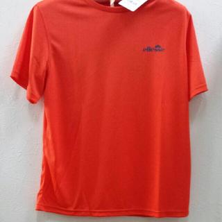 エレッセ(ellesse)の未使用 ellesse(エレッセ)☆Tシャツ(Tシャツ/カットソー(半袖/袖なし))