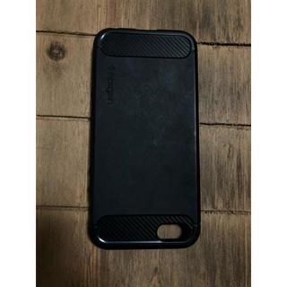 シュピゲン(Spigen)のspigen iPhone5ケース(iPhoneケース)