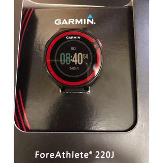 ガーミン(GARMIN)のガーミン 値下げ15555→12222(ランニング/ジョギング)