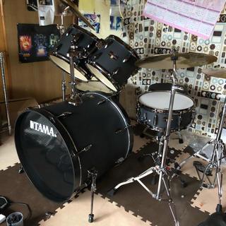 TAMA ドラムセット (セット)